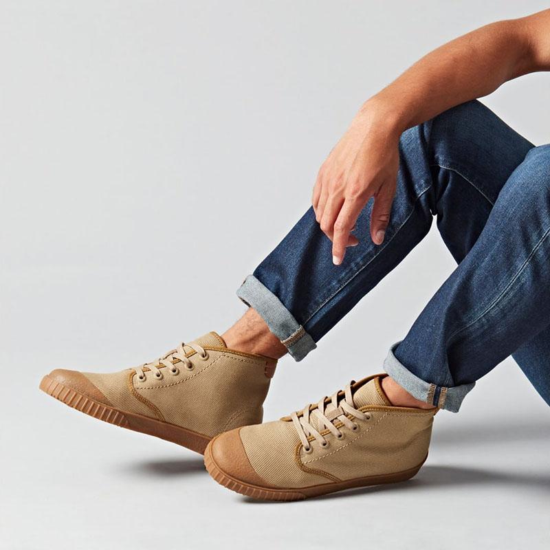 2018秋冬季正品Clarks其乐男鞋靴子英伦短靴海外代购Cyrus Rise