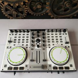 二手VOXOA/锋梭 C50控制器数码打碟机入门级图片
