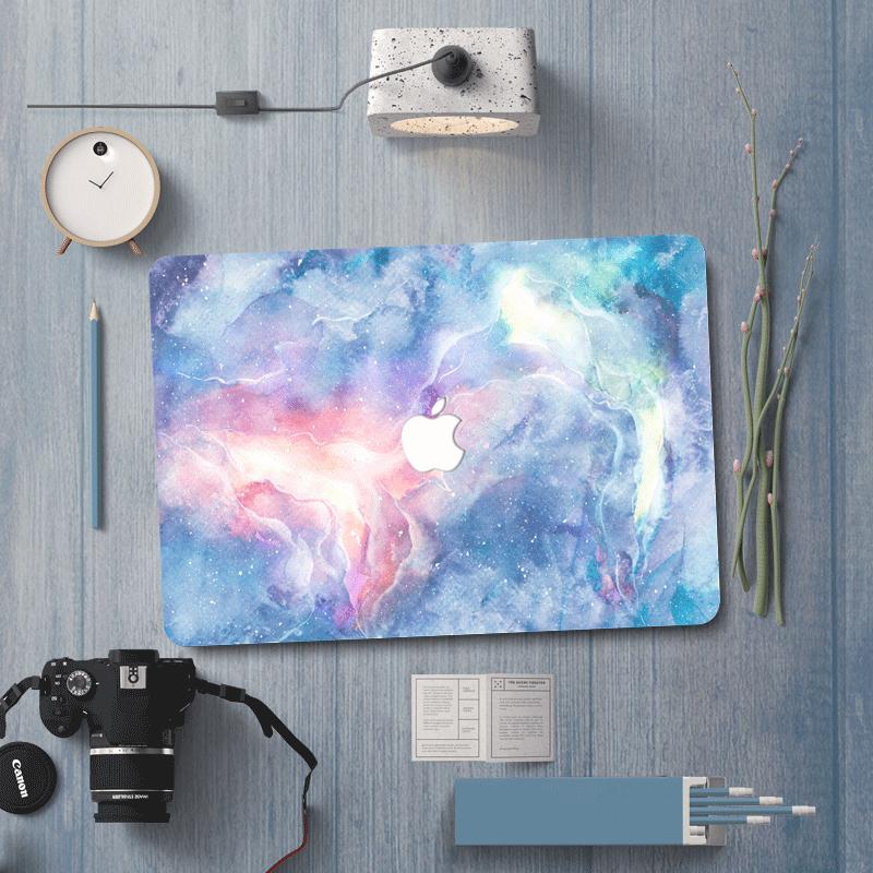 苹果笔记本电脑macbookpro保护壳13寸air创意15外壳11.6配件15外壳全套13.3英寸11可爱个性超薄散热mac保护套