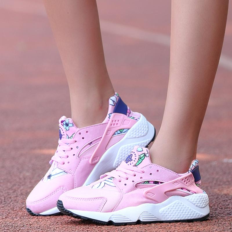 Уоллес женская обувь мужская обувь кроссовки туфли корейский кроссовки платформы высокие летние пары net обувь