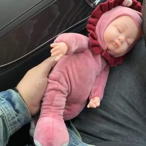 抖音同款躲猫猫电动毛绒玩具婴幼儿童捉迷藏安抚陪睡眠洋娃娃玩偶