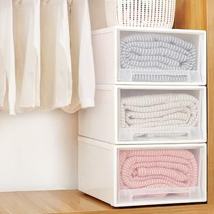 【2件裝】5L家居抽屜式收納柜