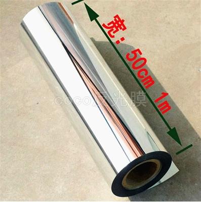 反光膜镜面灯箱灯具反光材料增亮膜