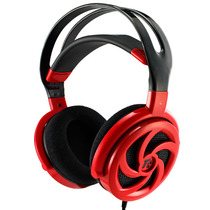 Ttesports Yao Yue Shock spin Hurricane version of the competition game eating chicken headphones ear wheat head wear style