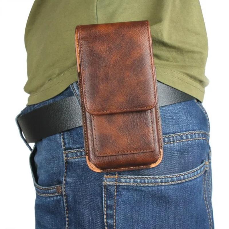 三星I929 I869 I829 S6818 I8558 i959手机皮套挂腰男士保护套包