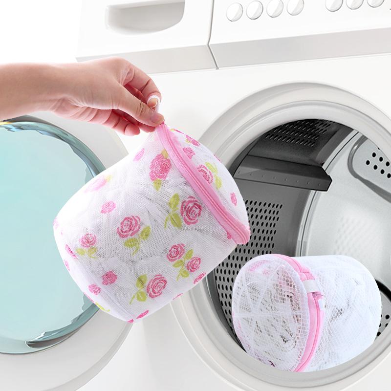 清洗内衣专用大号洗衣袋文胸护洗袋加厚内衣袋 洗护袋洗衣机网袋