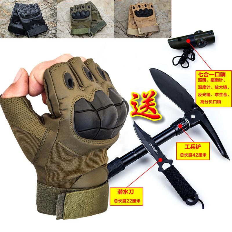 Мужские перчатки без пальцев Артикул 549829276956
