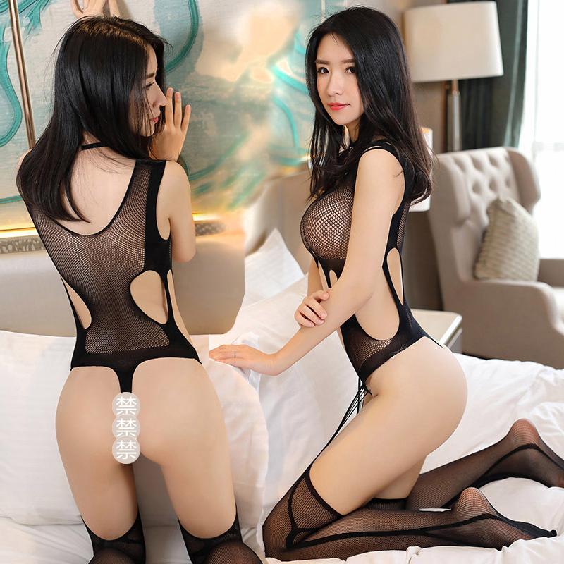 情趣内衣丝袜诱惑
