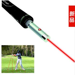 包邮高尔夫激光平面挥杆辅助练习器 高尔夫挥杆练习器 新款