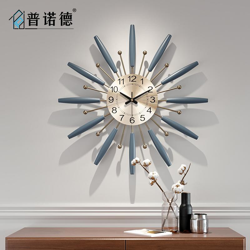 挂钟时尚创意