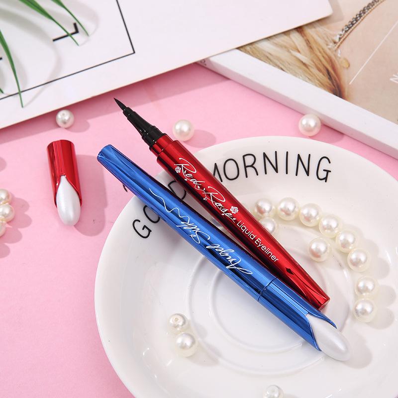Mei Si Er 464 silk fluency Eyeliner Pen, water Eye Liner Pencil Eyeliner Waterproof not dyed hard head