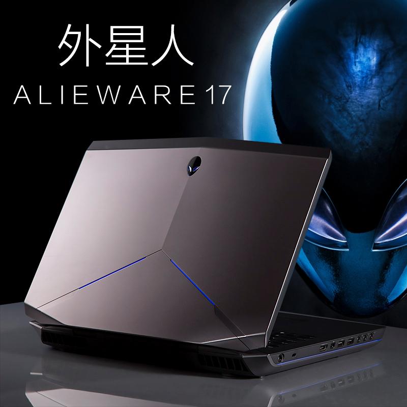2021新款alienware外星人笔记本电脑i7吃鸡游戏本 轻薄便携学生