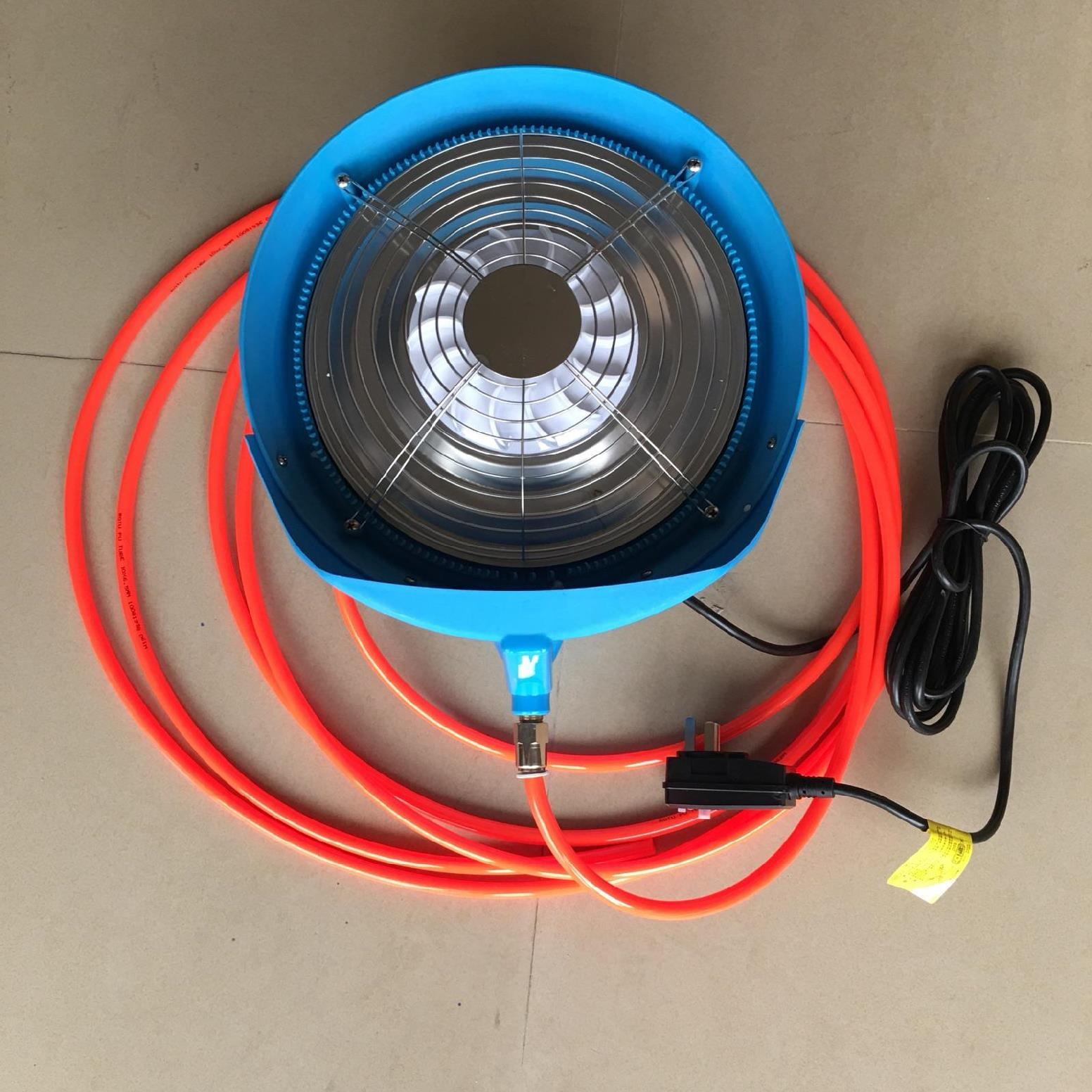 耐腐蚀小型花房养猪场雾化花棚手动鸡场家用电动喷雾器消毒机方便