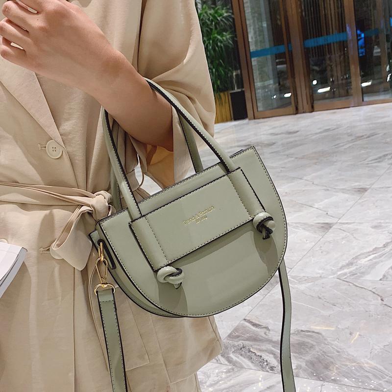 高级感法国小众小包时尚小清新手提女包2019夏季新款潮单肩斜挎包49.90元包邮