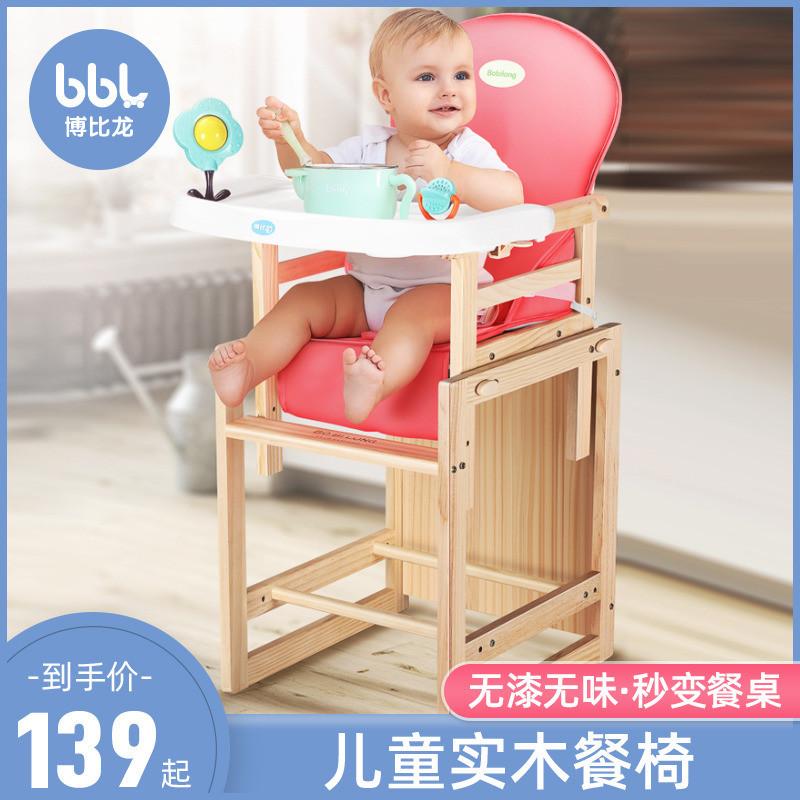 Обеденные детские стулья Артикул 45782604623