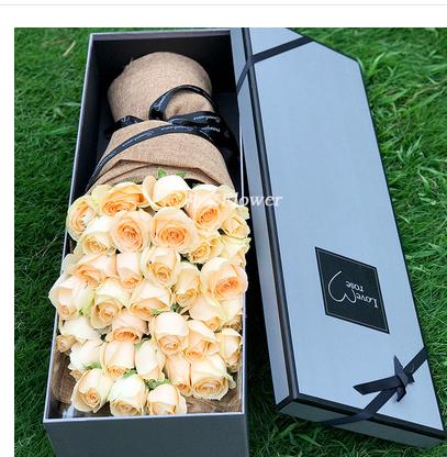 Carnation delivery rose bouquet of fresh flower shop, Longdu Avenue, Huaiyang, Laocheng Industrial Zone, Century Square, Dancheng County