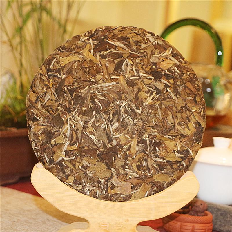 Чай Пай Му Тан Артикул 619603754671