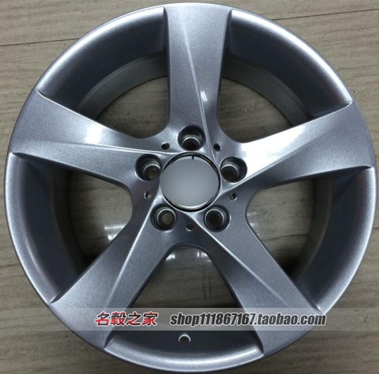 17 19寸新奔驰ML350 ML300 ML320 R300 GLK260 B200威霆改装轮毂