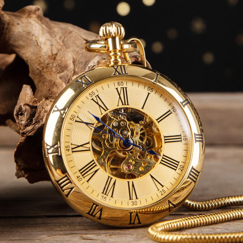 Карманные часы Артикул 536643121898