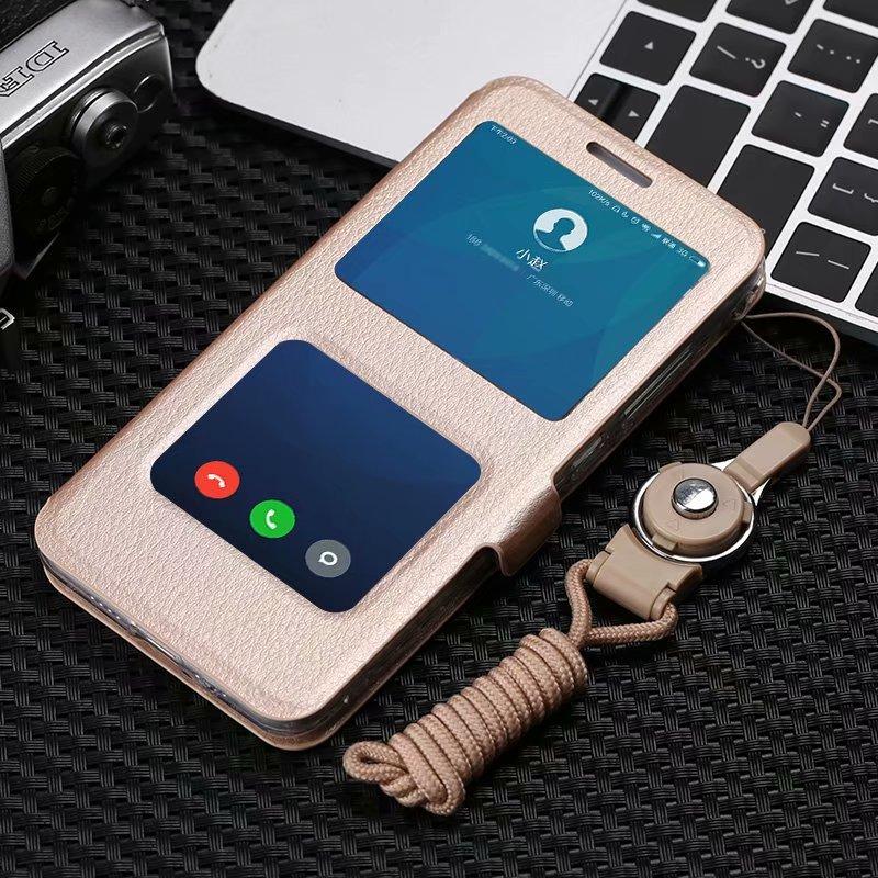 红米7a手机壳note7硅胶redmi7保护皮套男pro女款全包边翻盖式防摔