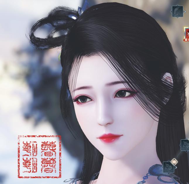 【暮】古剣奇譚olフェイスデータ女性ネット版のフェースデータを把握するには、様々なパターンがあります。
