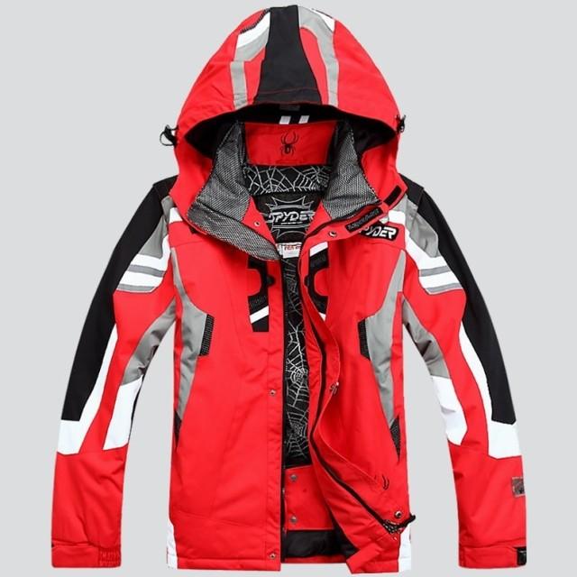 Цены в убыток 2017 новый катание на лыжах одежда водонепроницаемый очень тепло моно,парный доска катание на лыжах толще и больше установите на открытом воздухе