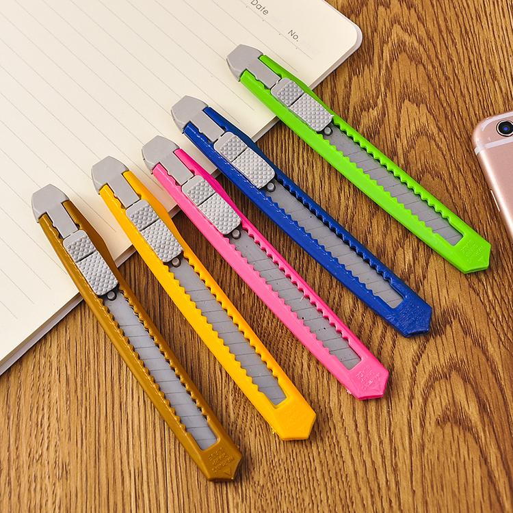 Творческий металл большой размер нож вырезать бумага инструмент срочная доставка вырезать бумага нож вырезать нож группа край прибыль лезвие вырезать бумага нож