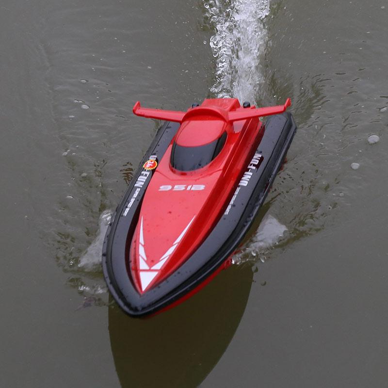 Обновление версии центральная церковь 2. 4г дистанционное управление судно высокоскоростной быстро ремесло пароход модель тур ремесло крупномасштабный ребенок электрический игрушка судно