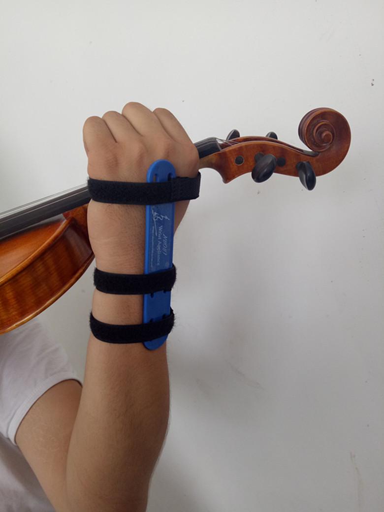 [中国独] имеет [ Nuoyi小提琴手腕辅助练习器矫正器定型器]