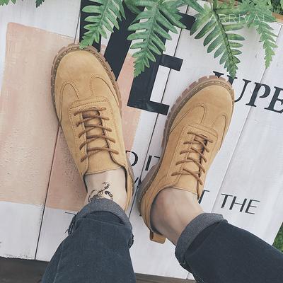 男鞋秋冬季新款低帮透气舒适轻便轻便板鞋休闲鞋 控125 S278P95