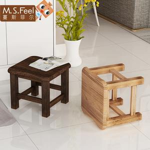 蔓斯菲尔家用现代时尚创意小板凳