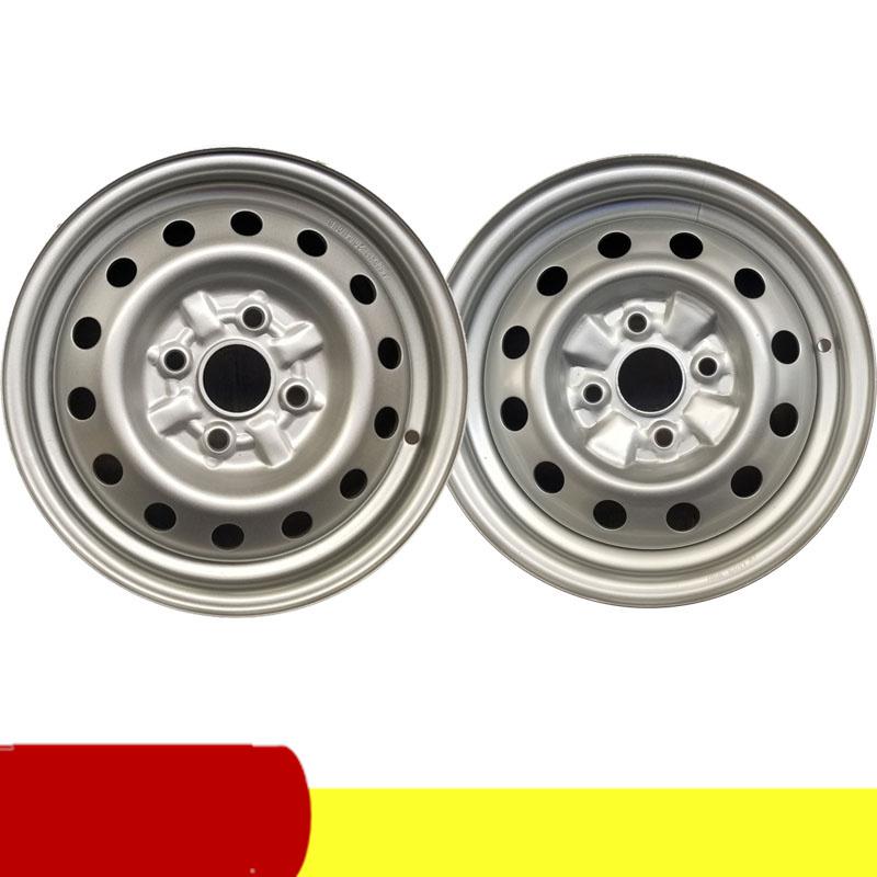 五菱之光钢圈之光13寸钢盆铁圈轮毂