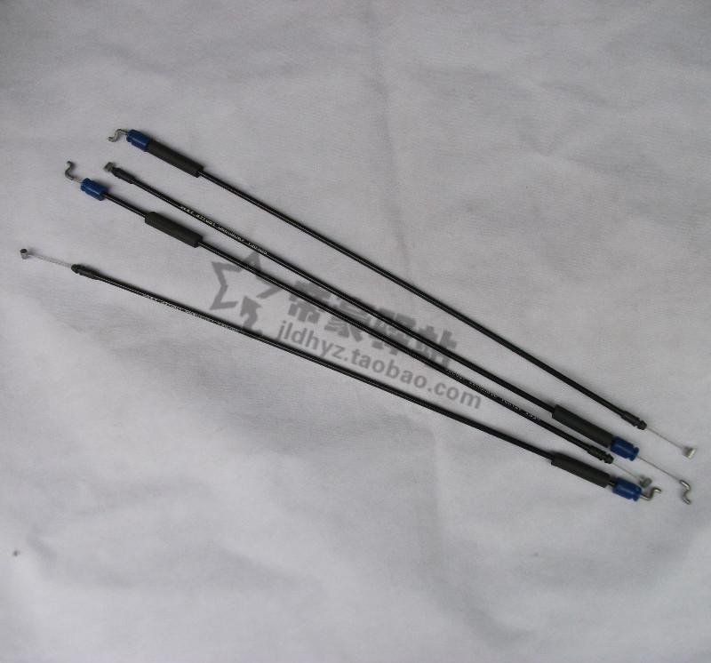 Geely emgrand EC718 рынка EC7-RV рисунок открыть блокировки кабель блок замка кабеля автомобиля дверной замок