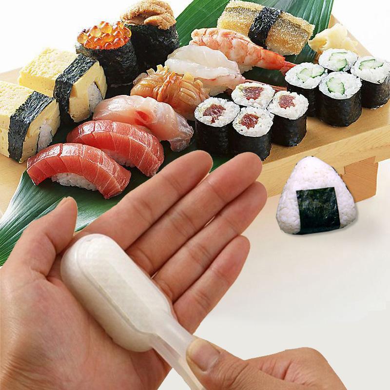 日式手握军舰寿司模具家用商用制作神器工具全套装卷模型材料磨具