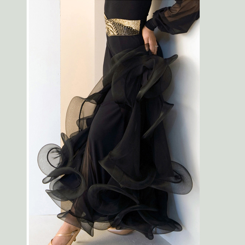 Бесплатная доставка елочка опрессовка современный танец практика юбка новый гигабайт танец юбка платить дружба танец кадриль до пояса платье