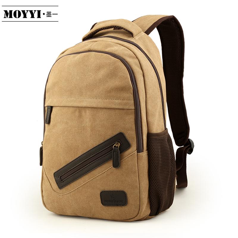 潮流男包 雙肩包學院帆布包 電腦包旅行包背包中學生書包