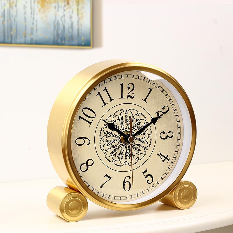 Настольные часы Артикул 603398560301