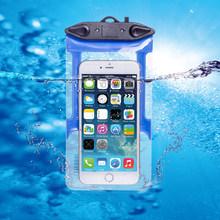 Водонепроницаемые сумки, чехлы > Сумочки для мобильных телефонов.