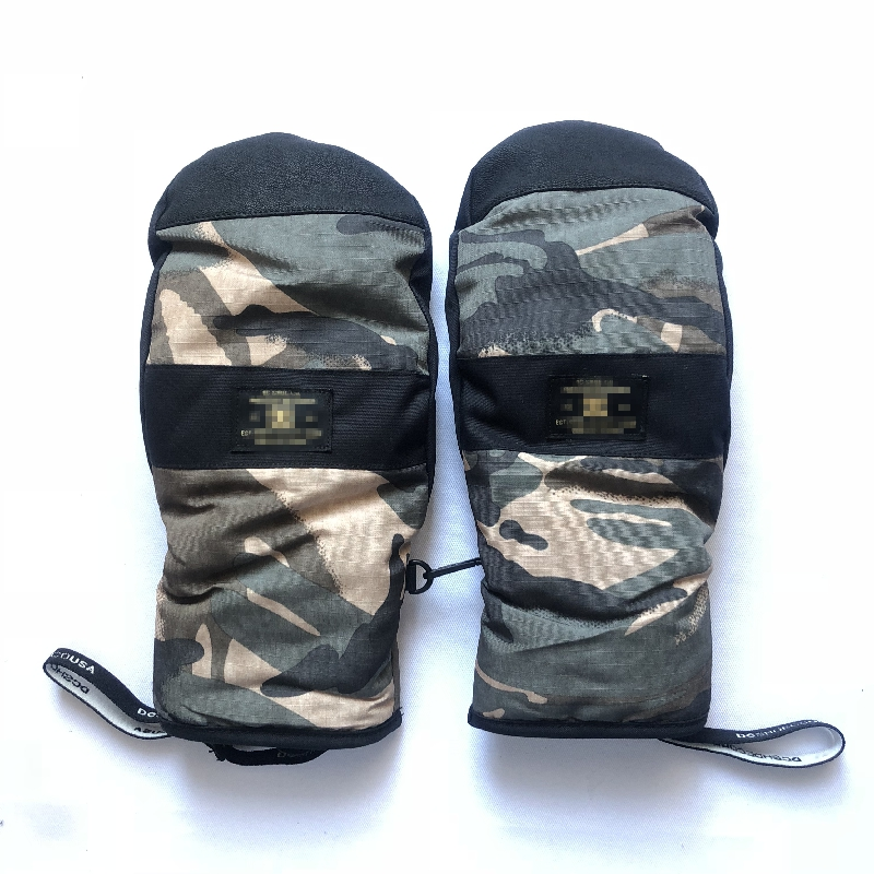 Перчатки для мужчин Артикул 607048553429