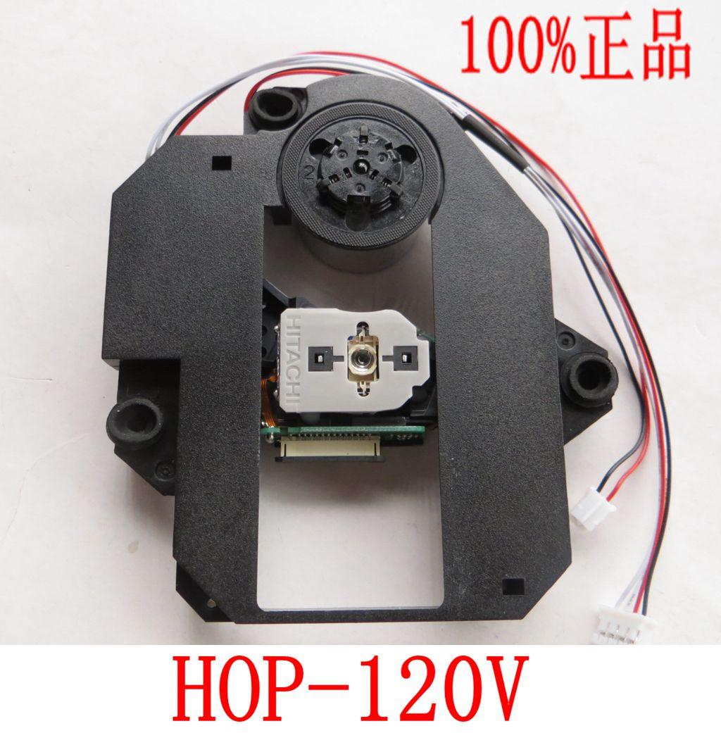 Мобильный DVD лазер глава 120V мобильный EVD лазер глава HOP-120v бритоголовый мобильный внимание абсолютно новый оригинальный
