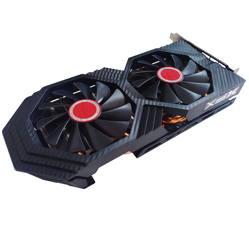 AMD RX580 4G 台式机拆机显卡  电竞游戏独立显卡 制图 4k a卡
