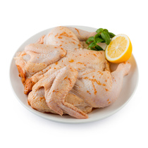 Peyton slightly spicy roast chicken embryo 900g whole chicken fresh nutritious poultry meat chicken chicken convenient fast food