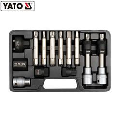 易尔拓进口汽修汽保工具13件发动机拆卸组套发电机组维修YT-0421