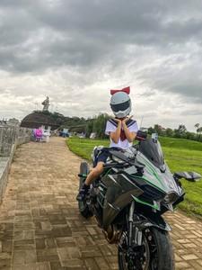 进口雅马哈R1摩托车杜卡迪1199跑车川崎h2r小忍者地平线S款可上牌
