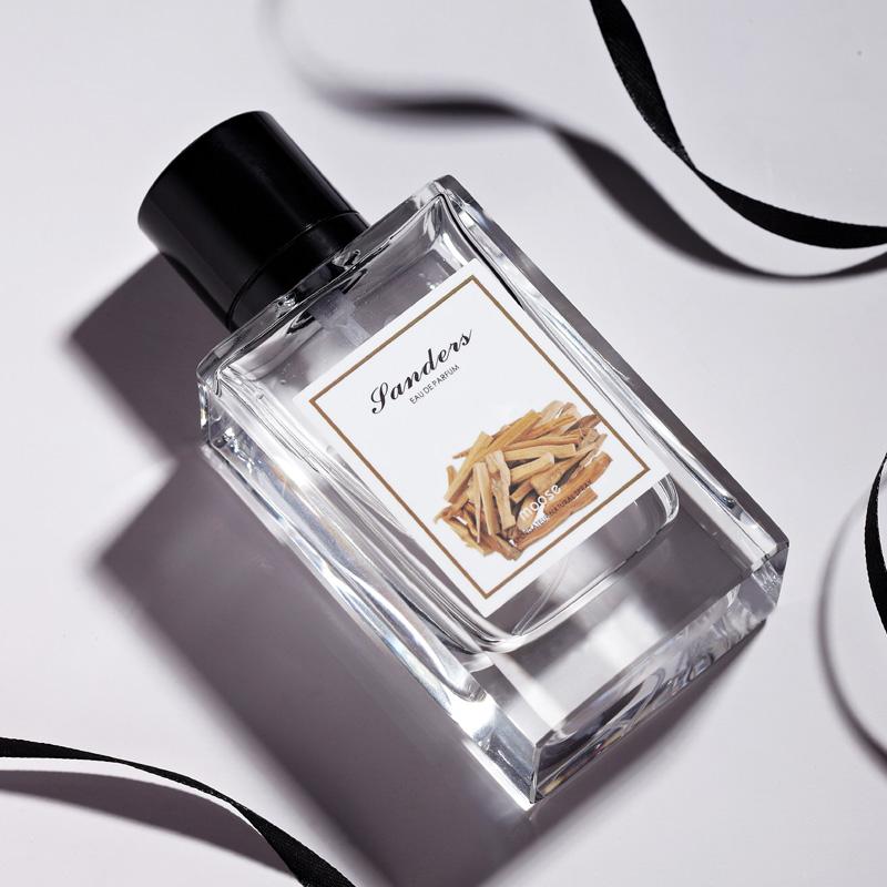 檀香木香水清新持久淡香氛学生自然男女士中性香水禅意檀香味正品