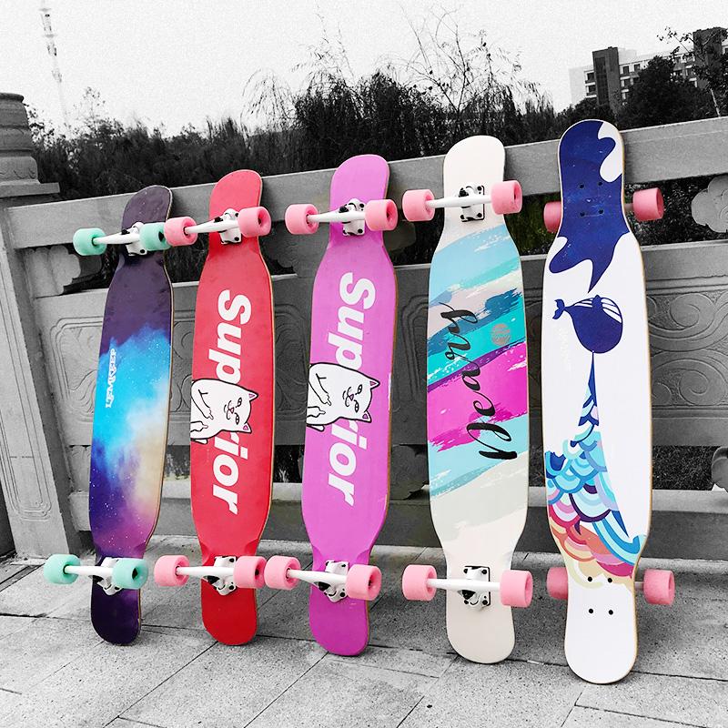 LEMKEEP滑板质量好吗,评测