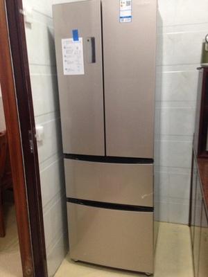 容声冰箱推荐:Ronshen/容声_BCD-320WD12MYP多门四门对开门评价