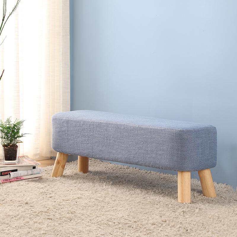 Ткань для обуви дверь Ротовый диван-стул панель Табуреты для обуви популярный созидательный