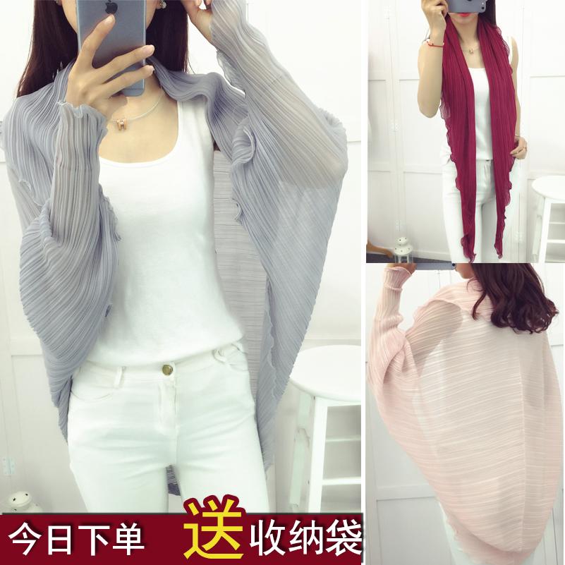 Женские шарфы из шифона Артикул 528754142111