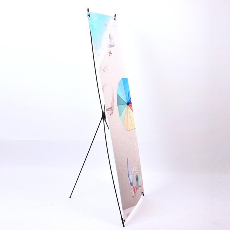 Река хуай прекрасный X полка X подбородок X стоять x дисплей плакат полка дисплей реклама полка